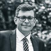 Grzegorz Baczewski, Ph.D.