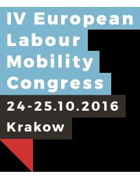 IV Europejski Kongres Mobilności Pracy, 24-25 kwietnia 2015 Kraków