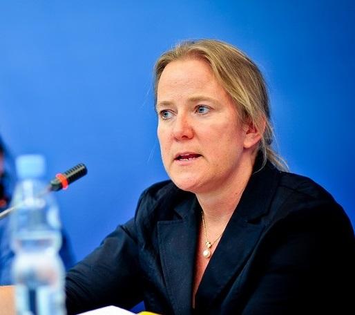 Kristin Schreiber