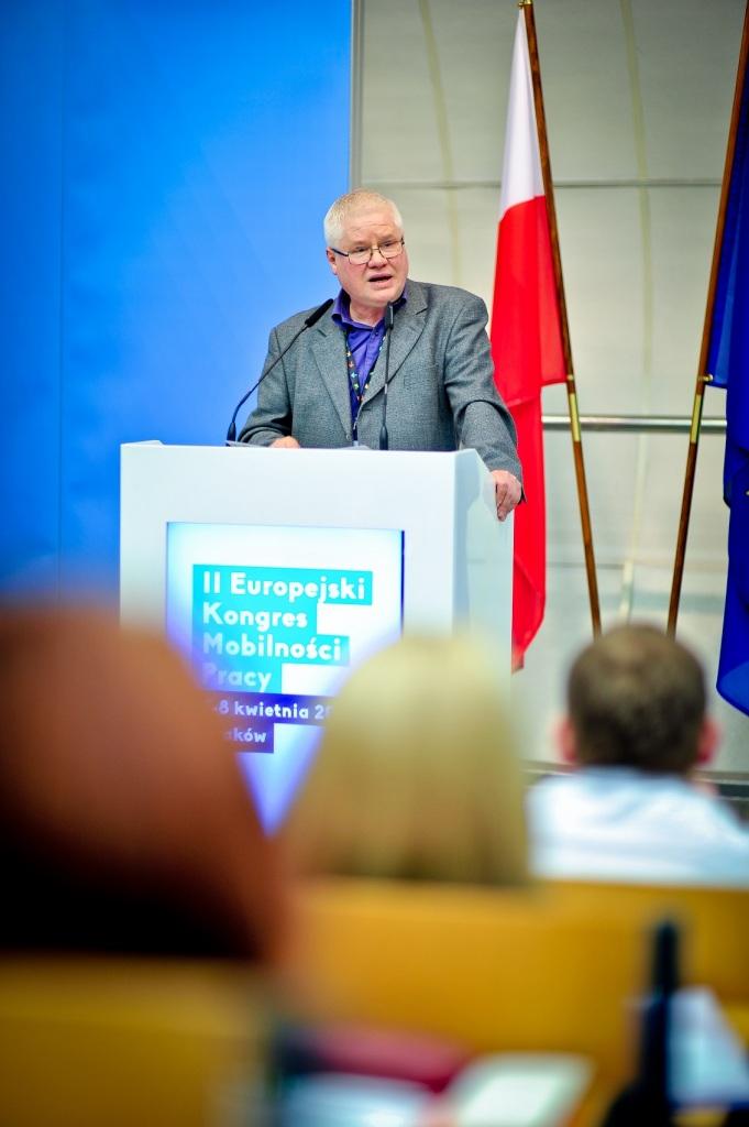 II Europejski Kongres Mobilności Pracy